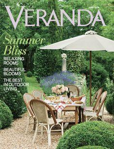 21 best covers of veranda images on pinterest veranda magazine
