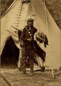 Native American Indian Pictures: Blackfoot/Blackfeet ...