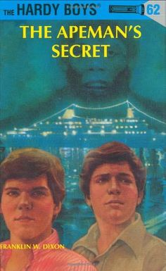 Bestseller Books Online Hardy Boys 62: The Apeman's Secret Franklin W. Dixon $6.99  - http://www.ebooknetworking.net/books_detail-044843699X.html