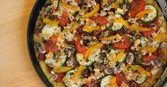 Ingredience   Těsto   70 g instantní polenty (1/2 hrnku)   300 ml vody (1 a 1/2 hrnku)   4 g lahůdkového droždí (1 lžička)   sů...