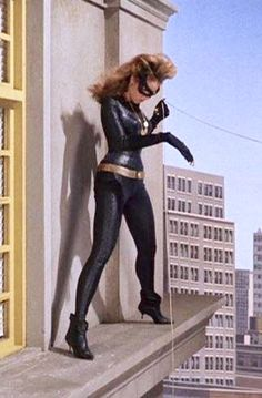 Gifts For Women Archives - Womens Batman - Ideas of Womens Batman - Catwoman (Julie Newmar) Womens Batman Ideas of Womens Batman Catwoman (Julie Newmar) Adam West Batman, Batman Y Robin, Batman 1966, Im Batman, Batman Stuff, Julie Newmar, Batman Tv Show, Batman Tv Series, Catwoman Cosplay