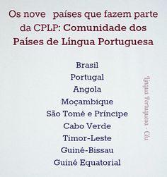 Comunidade da Língua Portuguesa