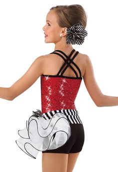 All That Jazz - Weissman - Product no longer available for purchase Pop Star Costumes, Cool Costumes, Little Girl Leggings, Girls Leggings, Ballroom Dance Dresses, Dance Skirts, Jazz Dance Costumes, Salsa Dress, Tribal Belly Dance