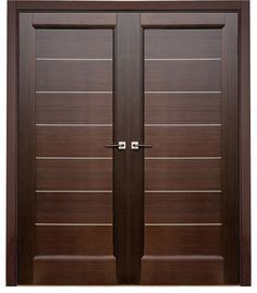 Are you looking for best wooden doors for your home that suits perfectly? Then come and see our new content Wooden Main Door Design Ideas. Wooden Double Doors, Entry Way Design, Wood Doors, Wooden Main Door Design, Double Door Entryway, Doors Interior, Wood Doors Interior, Front Door Design