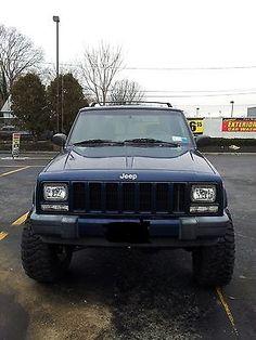 eBay: 2001 Jeep Cherokee Sport Sport Utility 4-Door 2001 Jeep Cherokee Sport Sport Utility 4-Door 4.0L #jeep #jeeplife usdeals.rssdata.net
