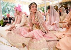 世界の花嫁たち♡レースがかわいすぎるインドのweddingをご紹介♡のトップ画像