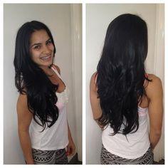 Hair extensions-by Roseli Simonetti | Yelp