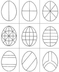 Egg Tools on Pinterest | Division, Eggs and Ukrainian Easter Eggs