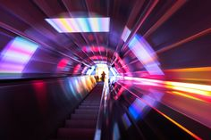A Time Travel Tunnel ALLEGEDLY Discovered in China    dreamstime