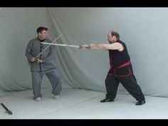 This video is preparing me for the duel! Hamlet will not see what hit him, pun intended.