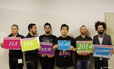 Linkin Park - happy new year