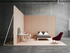 HAY & Wrong for Hay | Brera Design District - Fuorisalone 2014