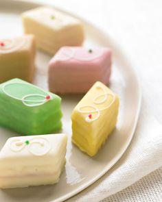 Pastels Petits Fours - Horchow