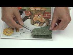 Fun Crafts, Diy And Crafts, Doll Videos, Clay Wall Art, 3d Paper Art, Decoupage, Mandala, Miniatures, Clip Art