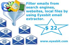 #Email Extractor lite 1.4 #software is sometimes called big booster 1.4 lite email #extractor can be used online from your desktop, laptop and tablets. This  program requires to contant us for free feel.http://eyesbit.com/email-extractor-lite