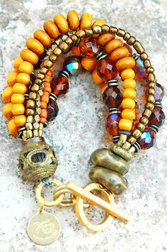 Great beaded jewelry