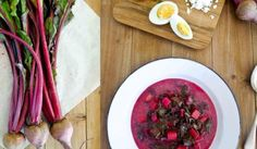 Vratit ćemo se malo u vrijeme naših baka i njihovog načina života pripremanja jela. Recepti za jela su tradicionalni starohrvatski po kojima su brojne generacije pripremale svoja jela.  Tekst je pisan starohrvatskim dijalektom od prije nekih 150 godina.      Borcz (bore) je sok cikle, koju u Galiciji običavaju kano u nas ku