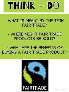 Fair trade Exam Revision, Gcse Exams, Ethical Issues, Exam Papers, What Is Meant, Aqa, Morals, Social Issues, Science And Technology