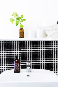 perfect bathroom. by smäm.