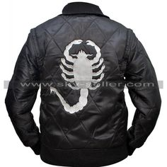 d8a25bbdc 14 Best Ryan Gosling Drive Scorpion Jacket images in 2018 | Ryan ...