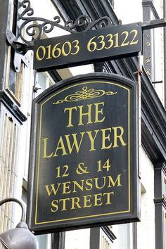A10510 - Law Office Sign with Changeable Nameplates | Office ideas ...