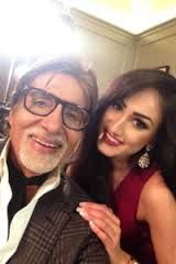 The legend himself Amitabh Bachan surprises Arshina on Desi Rascals. Talk about a life changing moment.