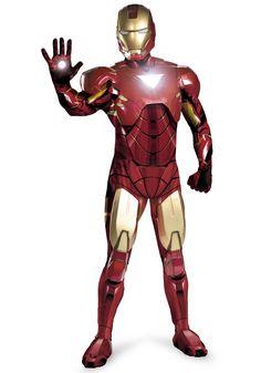 Dessin en couleurs à imprimer : Personnages célèbres - Comics - Iron Man numéro 216616