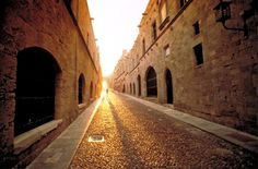 Medieval City of Rhodes, Dodecanese