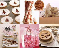 Christmas Cookies Martha Stewart.