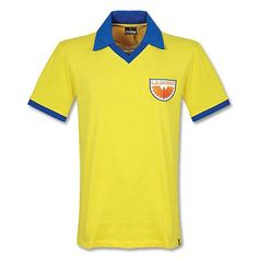 Los Angeles Aztecs Away Retro Shirt 14e4aa91a
