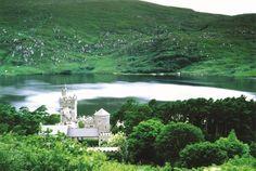 AFAR: 13 Reasons we love Ireland. Glenveagh National Park, Donegal, Ireland