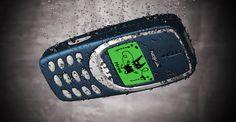 Nokia 3310: el retorno del rey de los 90