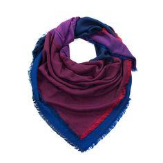 Cosy blanket scarf. #scarf #blanket Szaleo.pl   Be new fashioned & accessorized!