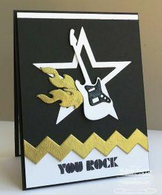 You Rock by mrupple @2peasinabucket