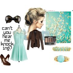 """anna"" by anna-mikolajczuk on Polyvore"