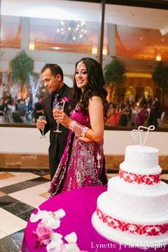 indian-wedding-bride-groom-reception http://maharaniweddings.com/gallery/photo/3388