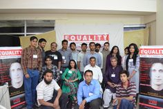 International Youth And Workers Movement (IYWM) Karachi Unit organized Orientation session on 16th November 2014
