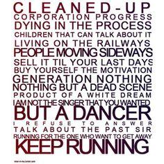 MY Chemical Romance | Sing | Danger Days: The True Lives Of The Fabulous Killjoys | Lyris
