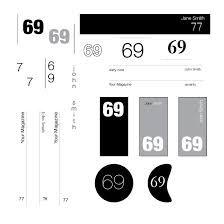 page number design