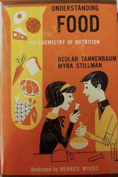 stickers and stuff: Understanding Food - Bernice Myers
