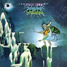 Music videos: Uriah Heep - Demons And Wizards (Deluxe Edition) [...
