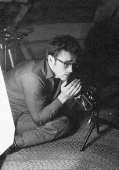 20 Interesting Vintage Photos Prove That James Dean Was Also a Good Photographer Hollywood Actor, Hollywood Stars, Classic Hollywood, Old Hollywood, Hollywood Actresses, Indiana, James Dean Photos, Pier Paolo Pasolini, Rebel Without A Cause