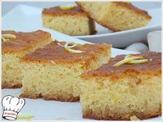 ΡΕΒΑΝΙ!!! | Νόστιμες Συνταγές της Γωγώς