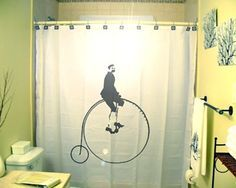 The 45 Best Totally Awesome Shower Curtains Images On Pinterest