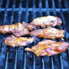 Easy Chicken Fajita Marinade - Allrecipes.com
