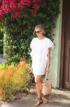 Devon Rachel: One Dress, Two Ways