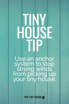 How to Prepare Your Tiny House for Severe Weather Conditions