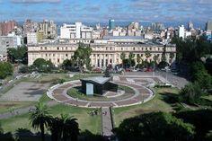 Córdoba, Argentina. Es la ciudad donde vivo actualmente  Cordoba, Argentina. It is the city where I live now