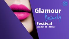 The GLAMOUR Beauty Festival in association with Boots is making its return to London and we'd absolutely love for you to come along for a day of pampering, amazing treats and, of course, the iconic free goodie bag*! Top Makeup Artists, Glamour Beauty, Nails Inc, The Body Shop, Weekend Is Over, Huda Beauty, Fragrance, Skin Care