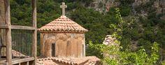 #Trekking #Grecia Classica e #Peloponneso | Arché Travel